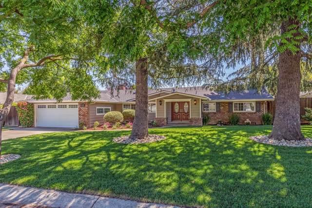 1035 E Rose Cir, Los Altos, CA 94024 (#ML81847873) :: Paymon Real Estate Group