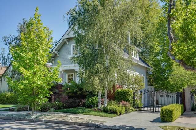 1216 Cortez Ave, Burlingame, CA 94010 (#ML81847879) :: The Kulda Real Estate Group