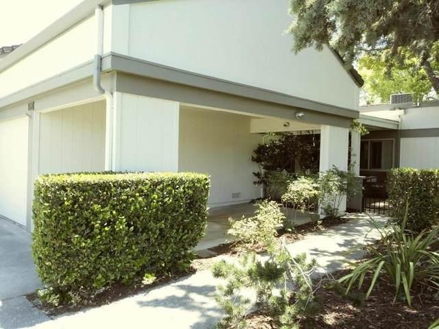 6295 Blauer Ln, San Jose, CA 95135 (#ML81847891) :: Real Estate Experts