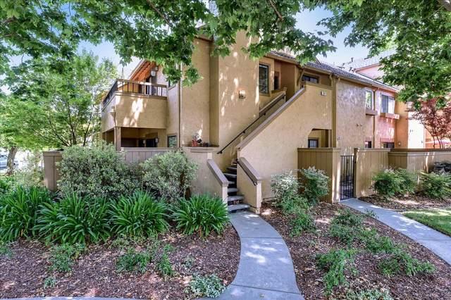 2087 Foxhall Loop, San Jose, CA 95125 (#ML81847892) :: Real Estate Experts