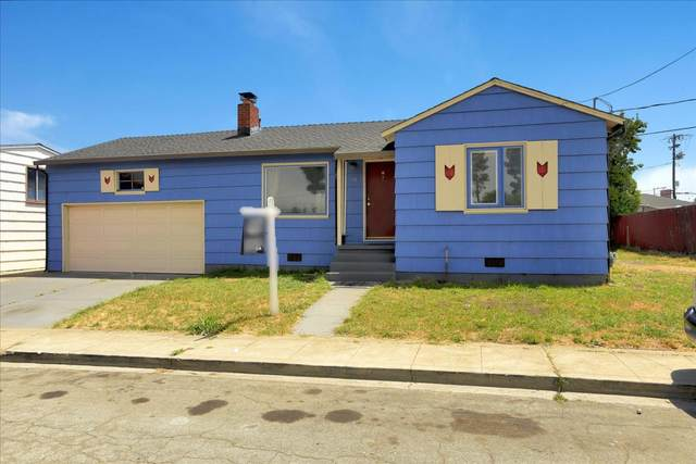 41 Bayshore Cir, San Bruno, CA 94066 (#ML81847893) :: Real Estate Experts
