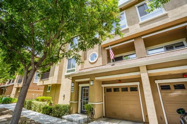 511 Marble Arch Ave, San Jose, CA 95136 (#ML81847898) :: The Realty Society