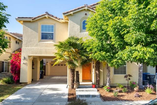 518 Cereze St, Watsonville, CA 95076 (#ML81847904) :: Schneider Estates