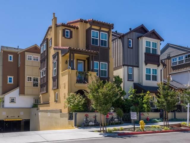 138 Tilton Ave 6, San Mateo, CA 94401 (#ML81847907) :: The Realty Society