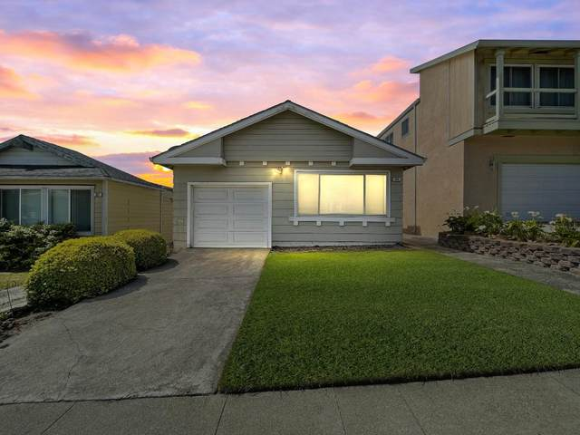 389 Dennis Dr, Daly City, CA 94015 (#ML81847909) :: The Sean Cooper Real Estate Group