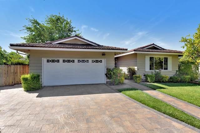 6067 Santa Ysabel Way, San Jose, CA 95123 (#ML81847911) :: Alex Brant