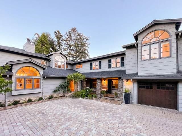 55 El Cerrito Ave, San Mateo, CA 94402 (#ML81847918) :: Real Estate Experts