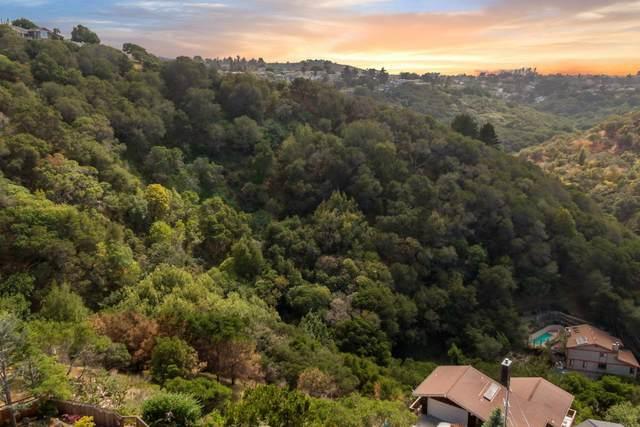 0 Alhambra Dr, Belmont, CA 94002 (#ML81847922) :: Strock Real Estate