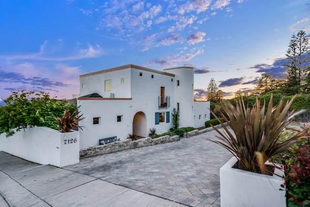 7126 Mesa Dr, Aptos, CA 95003 (#ML81847928) :: Real Estate Experts