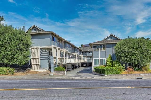 3524 Farm Hill Blvd, Redwood City, CA 94061 (#ML81847933) :: Olga Golovko