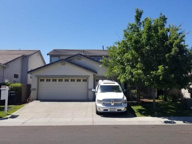 Bombay Cir, Sacramento, CA 95835 (#ML81847971) :: Real Estate Experts