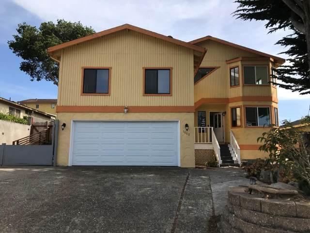 1660 Sierra Ave, Seaside, CA 93955 (#ML81847996) :: Alex Brant