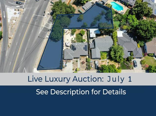 0 Cherrystone Dr, San Jose, CA 95128 (#ML81848003) :: RE/MAX Gold