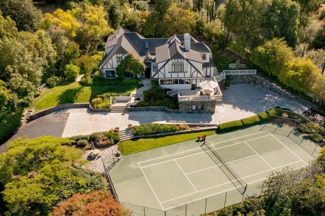 23475 Camino Hermoso Dr, Los Altos Hills, CA 94024 (#ML81848005) :: Intero Real Estate