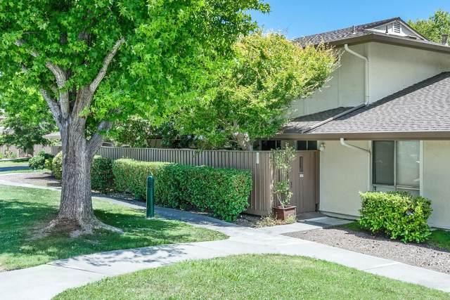 191 Palo Verde Ter, Santa Cruz, CA 95060 (#ML81848010) :: Paymon Real Estate Group