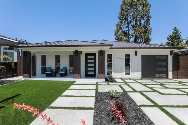 1860 Wagner Ave, Mountain View, CA 94043 (#ML81848014) :: Robert Balina | Synergize Realty