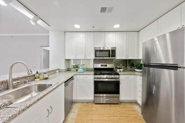 20488 Stevens Creek Blvd 1103, Cupertino, CA 95014 (#ML81848034) :: Real Estate Experts