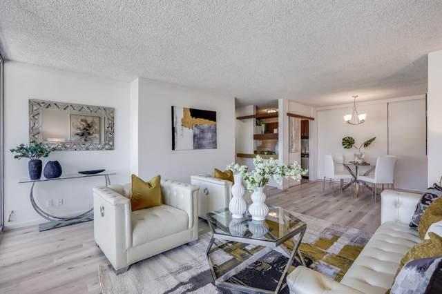 300 Davey Glen Rd 3826, Belmont, CA 94002 (#ML81848036) :: The Goss Real Estate Group, Keller Williams Bay Area Estates