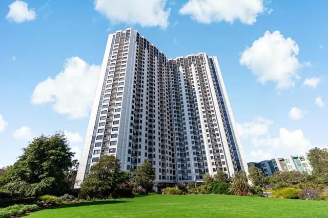 6363 Christie Ave 606, Emeryville, CA 94608 (#ML81848044) :: Strock Real Estate