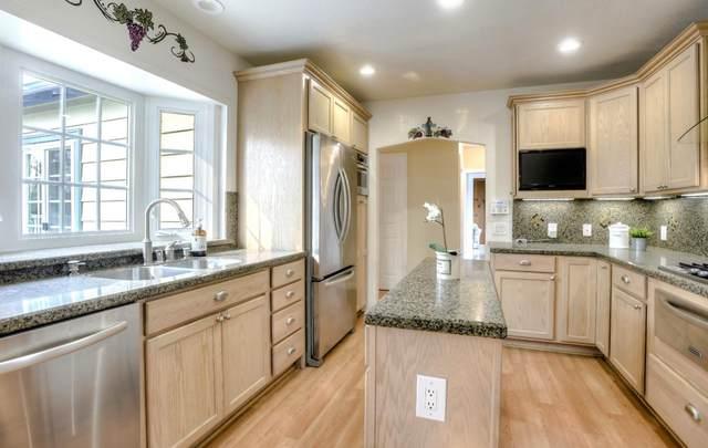 800 Alameda De Las Pulgas, Belmont, CA 94002 (#ML81848047) :: Strock Real Estate