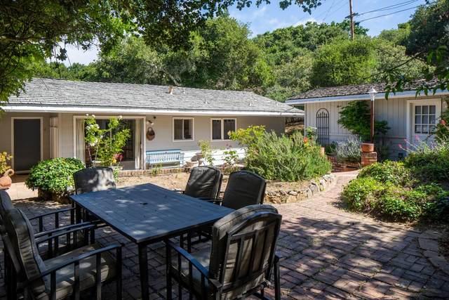 26 Live Oak Ln, Carmel Valley, CA 93924 (#ML81848051) :: Paymon Real Estate Group