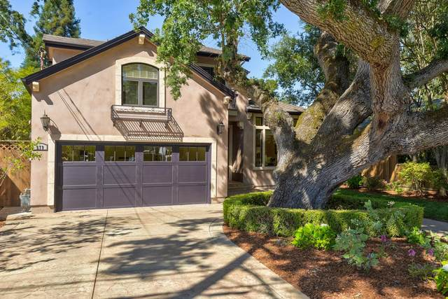 579 Beresford Ave, Redwood City, CA 94061 (#ML81848063) :: Real Estate Experts