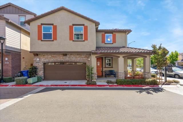 37423 Talamore Cmn, Fremont, CA 94536 (#ML81848071) :: Real Estate Experts
