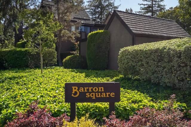 4102 Thain Way, Palo Alto, CA 94306 (#ML81848079) :: The Sean Cooper Real Estate Group