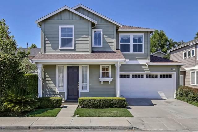 921 Baines St, East Palo Alto, CA 94303 (#ML81848084) :: Paymon Real Estate Group