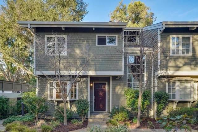 712 University Dr, Menlo Park, CA 94025 (#ML81848089) :: Intero Real Estate