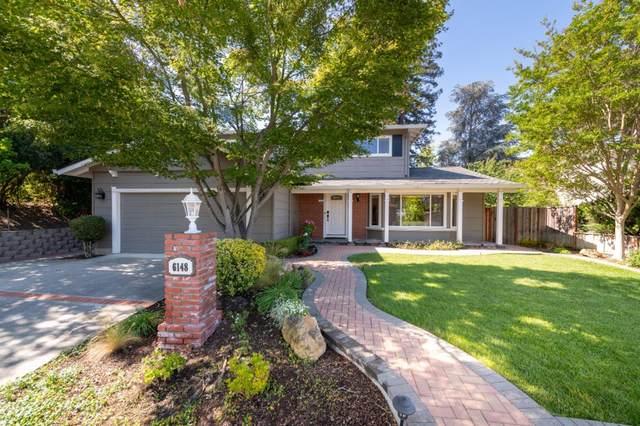6148 Franciscan Ct, San Jose, CA 95120 (#ML81848092) :: Real Estate Experts