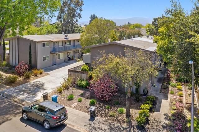 4180-90 Byron St, Palo Alto, CA 94306 (#ML81848095) :: RE/MAX Gold