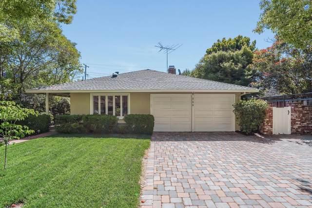 144 Walter Hays Dr, Palo Alto, CA 94303 (#ML81848107) :: The Sean Cooper Real Estate Group