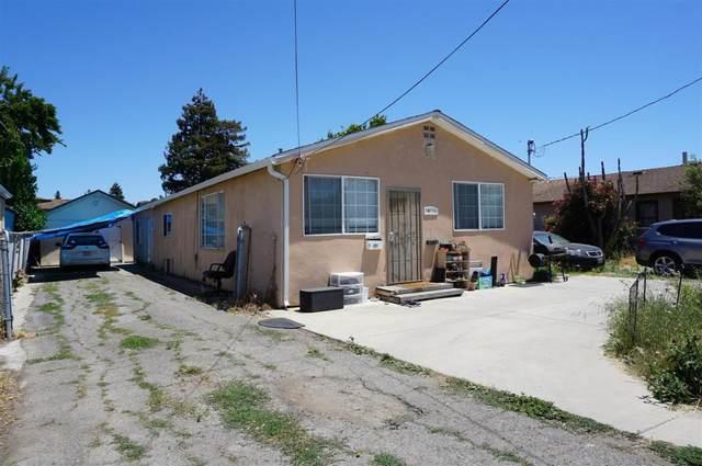 26774 Clarkfort St, Hayward, CA 94544 (#ML81848111) :: Real Estate Experts