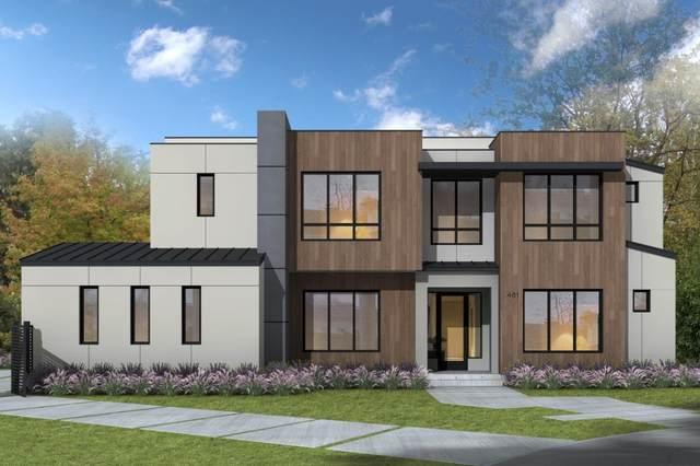 481 Middle Ct, Menlo Park, CA 94025 (#ML81848119) :: The Goss Real Estate Group, Keller Williams Bay Area Estates