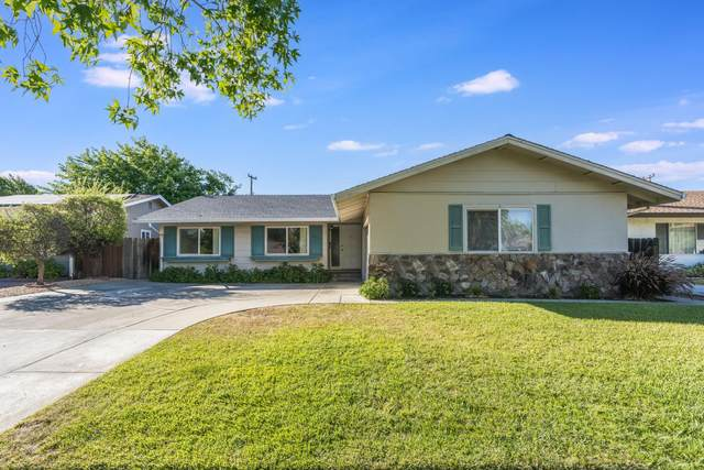 1625 Noreen Dr, San Jose, CA 95124 (#ML81848120) :: Real Estate Experts