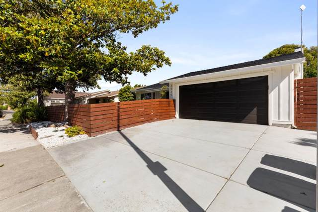 3025 San Andreas Dr, Union City, CA 94587 (#ML81848126) :: Real Estate Experts