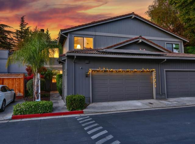 202 Palmer Dr, Los Gatos, CA 95032 (#ML81848140) :: Real Estate Experts