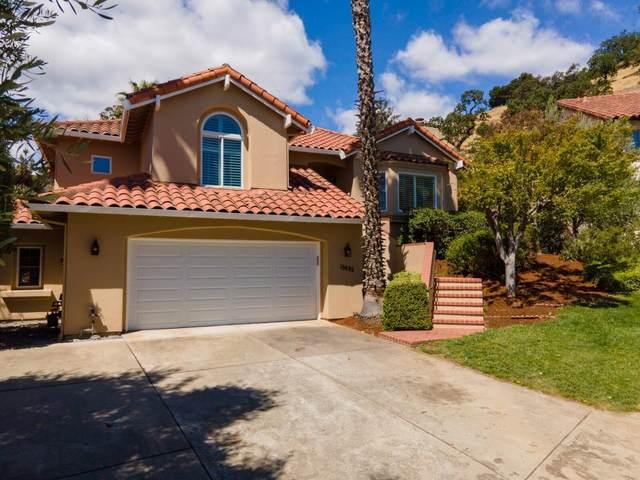 15585 Via Veneto, Morgan Hill, CA 95037 (#ML81848142) :: The Sean Cooper Real Estate Group
