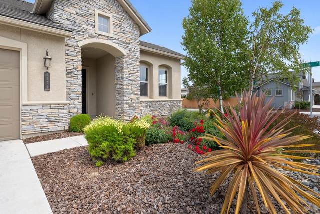 1579 Foxtail Ct, Hollister, CA 95023 (#ML81848143) :: The Realty Society