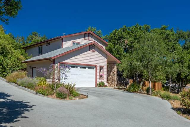 710 Paradise Way, Redwood City, CA 94062 (#ML81848146) :: The Sean Cooper Real Estate Group