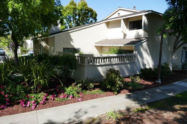 1254 Crescent Ter, Sunnyvale, CA 94087 (#ML81848150) :: Real Estate Experts