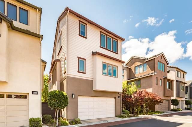 3527 Alma Village Cir, Palo Alto, CA 94306 (#ML81848151) :: Real Estate Experts