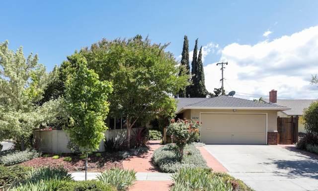1634 York St, San Jose, CA 95124 (#ML81848165) :: Real Estate Experts