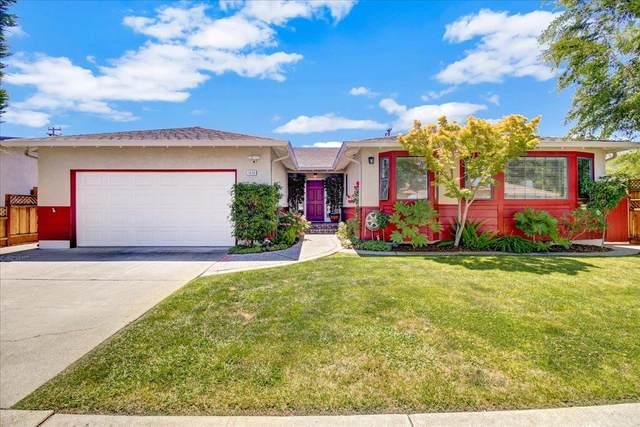 1028 Barry Way, Fremont, CA 94536 (#ML81848168) :: Strock Real Estate