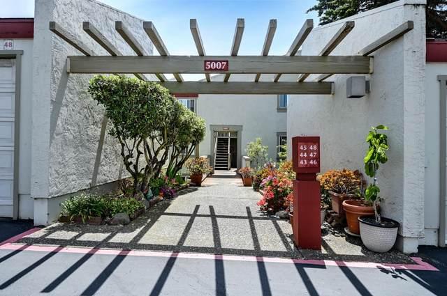 5007 Palmetto Ave 43, Pacifica, CA 94044 (#ML81848177) :: Real Estate Experts