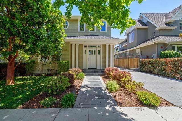 1425 Sanchez Ave, Burlingame, CA 94010 (#ML81848182) :: Real Estate Experts