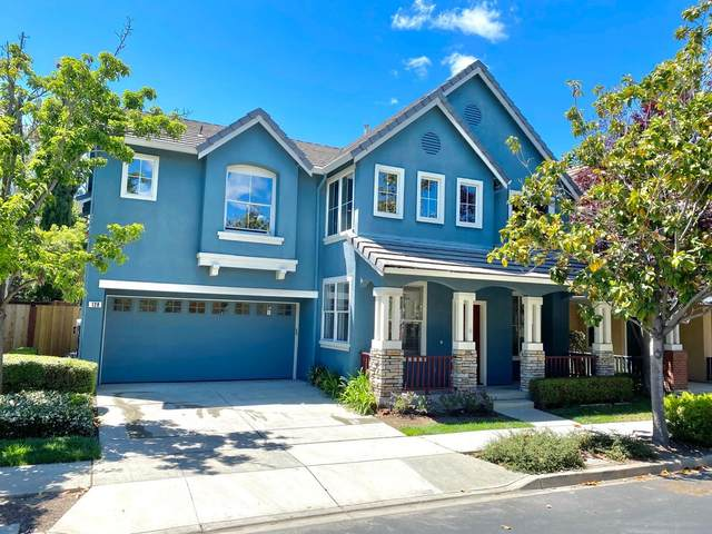 120 Beverly St, Mountain View, CA 94043 (#ML81848198) :: Real Estate Experts