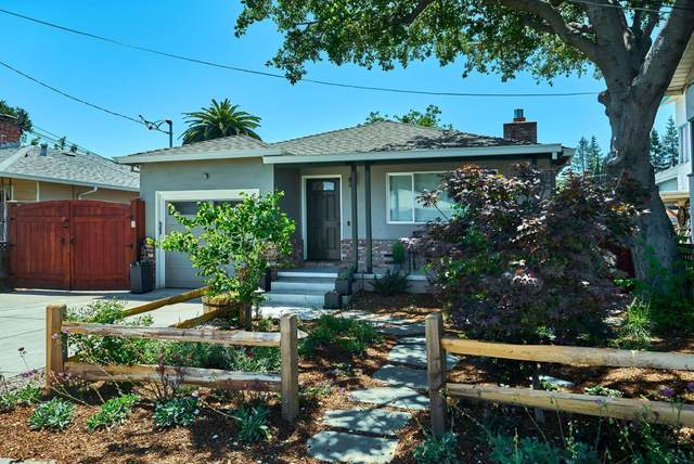 102 Nueva Ave, Redwood City, CA 94061 (#ML81848203) :: Real Estate Experts