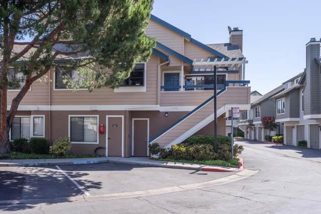 2100 Vista Del Mar 1, San Mateo, CA 94404 (MLS #ML81848209) :: Compass